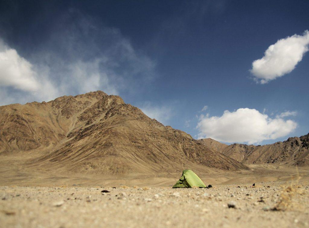 PR 05 Zelten auf dem Pamir, Tadschikistan Juni 2013